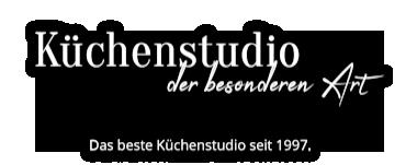 Logo von Küchenstudio der besonderen Art GmbH